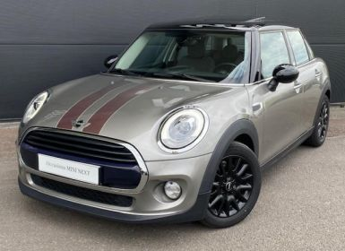 Achat Mini Cooper D 116ch Shoreditch Occasion