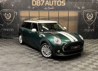 Vente Mini Cooper D Clubman Pack Chili 150 ch Pack Chili 150 ch Occasion
