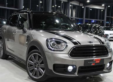 Mini Cooper D Countryman 2.0 dA Occasion