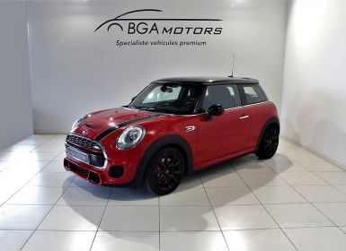 Voiture Mini Cooper JOHN WORKS 231CH Occasion