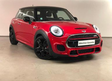 Voiture Mini Cooper John Works 231ch BVAS8 Occasion