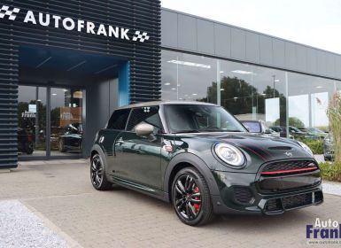 Achat Mini Cooper John Works HARMAN - H-UP - NAVI XL - DAB - KEYLES - CAM - LED Occasion