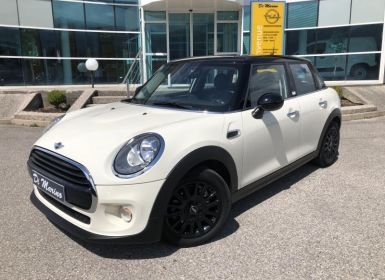 Mini Cooper MINI 1.5 D 116 EDITION SHOREDITCH BVA 5P Occasion