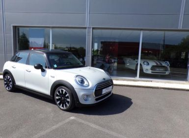 Vente Mini Cooper MINI III 1.5 D 116 CH FINITION EXQUISITE 5P BVA6 Occasion