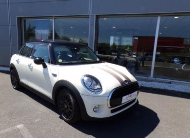 Vente Mini Cooper MINI III 1.5 D 116 EDITION SHOREDITCH BVA 5P Occasion