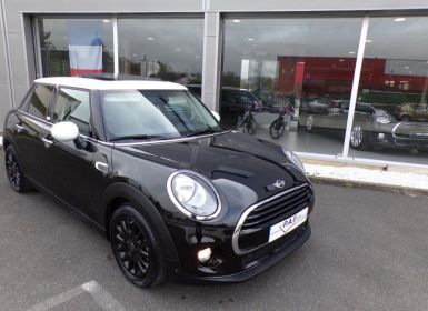 Achat Mini Cooper MINI III 1.5 D 116 EDITION SHOREDITCH BVA 5P Occasion