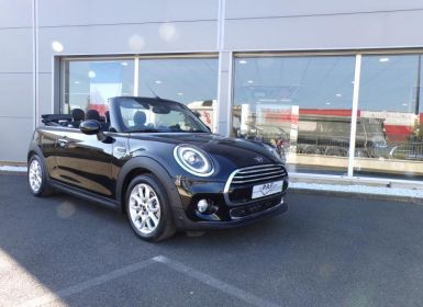 Voiture Mini Cooper MINI III CABRIOLET 136CH PACK CHILI Occasion