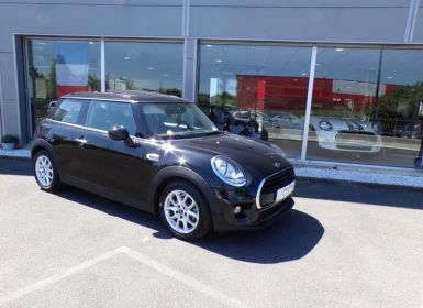 Voiture Mini Cooper MINI III D CHILI PACK CITY ZEN Occasion