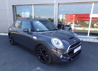 Vente Mini Cooper MINI III SD PACK RED HOT CHILI Occasion