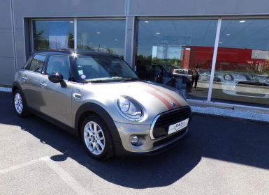 Vente Mini Cooper MNI III 1.5 EDITION SHOREDITCH 5P BVA Occasion