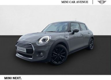 Vente Mini Cooper One 102ch Blackfriars 115g Occasion