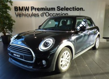 Mini Cooper One 102ch Chili BVA7 Occasion