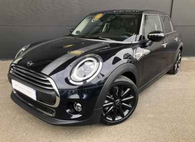 Achat Mini Cooper One 102ch Edition Greenwich BVA7 Occasion