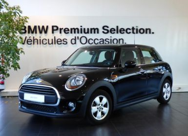 Mini Cooper One 102ch Salt Occasion