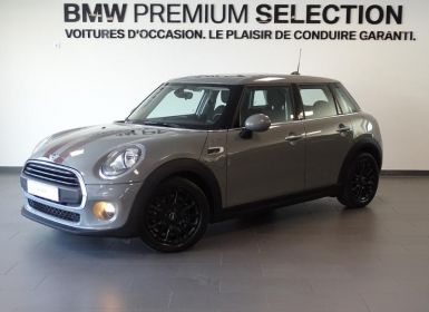Vente Mini Cooper One 102ch Shoreditch Occasion