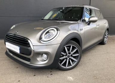 Vente Mini Cooper One D 95ch Chili Occasion