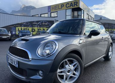 Vente Mini Cooper S 175CH PACK HOT SPICE Occasion