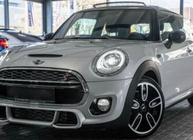 Voiture Mini Cooper S 192 PACK JOHN COOPER WORKS Occasion
