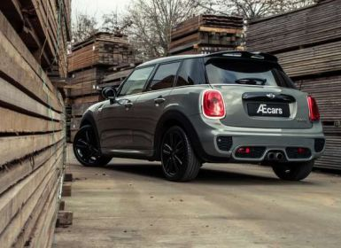 Mini Cooper S AUTOMATIC - JOHN WORKS PACK - PDC Occasion