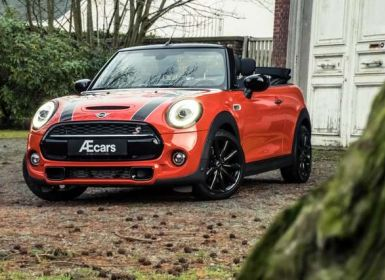 Mini Cooper S Cabrio FULL LED - LEATHER - PDC WITH CAMERA Occasion