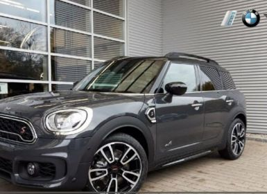 Mini Cooper S Countryman Occasion