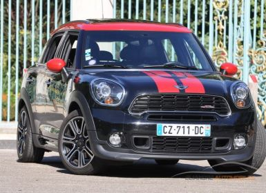 Voiture Mini Cooper S COUNTRYMAN JOHN WORKS Occasion