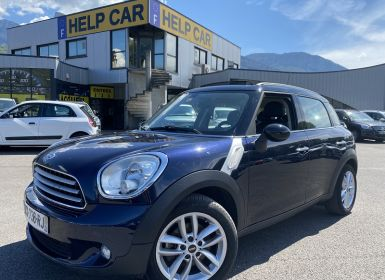 Vente Mini Countryman COOPER 122CH PACK CHILI Occasion