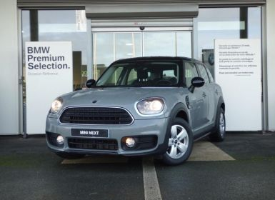 Mini Countryman Cooper 136ch BVA Occasion