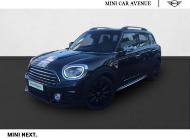 Achat Mini Countryman Cooper 136ch Red Hot Chili ALL4 BVA Occasion