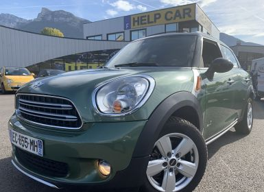 Vente Mini Countryman COOPER D 112CH ALL4 Occasion