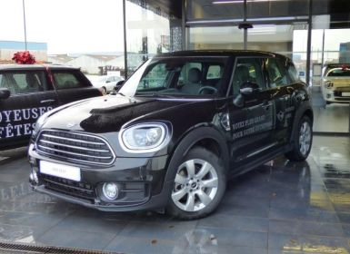 Voiture Mini Countryman Cooper D 150ch Business Design BVA Occasion