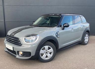 Achat Mini Countryman Cooper D 150ch Business Executive BVA Occasion