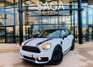Mini Countryman Cooper D 150ch Chili