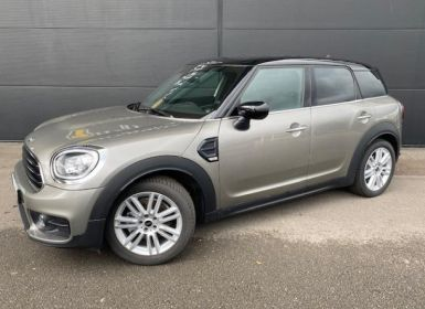 Achat Mini Countryman Cooper D 150ch Chili ALL4 BVA8 123g Occasion