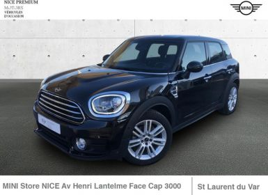 Voiture Mini Countryman Cooper D 150ch Chili BVA Occasion