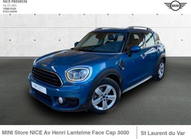 Vente Mini Countryman Cooper D 150ch Exquisite Occasion