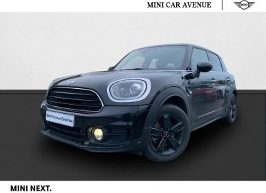 Mini Countryman Cooper D 150ch Exquisite BVA Occasion