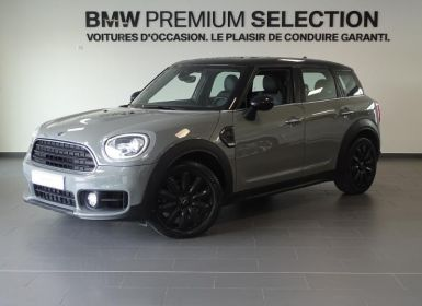 Mini Countryman Cooper D 150ch Exquisite BVA