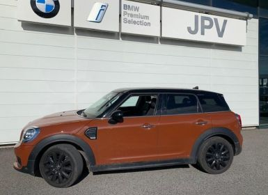 Vente Mini Countryman Cooper D 150ch Oakwood Occasion