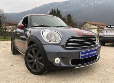 Mini Countryman COOPER D EDITION PARK LANE Occasion