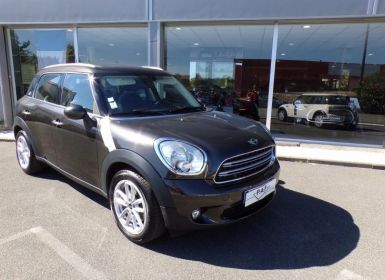 Achat Mini Countryman COOPER D PACK CHILI Occasion
