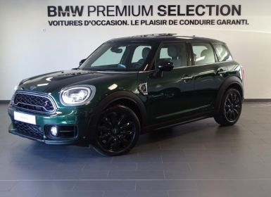 Mini Countryman Cooper S 192ch Oakwood BVA7 Euro6d-T