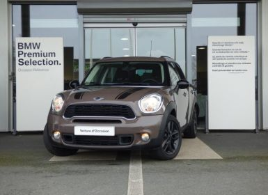 Mini Countryman Cooper SD 143ch Occasion