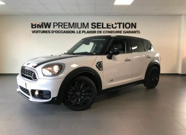 Mini Countryman Cooper SD 190ch ALL4 BVA Occasion