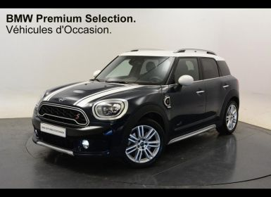 Achat Mini Countryman Cooper SD 190ch Exquisite ALL4 BVA Occasion