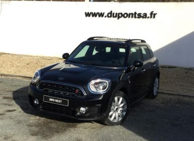 Voiture Mini Countryman Cooper SD 190ch Exquisite BVA Occasion