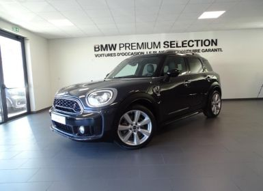 Achat Mini Countryman Cooper SD 190ch Exquisite BVAS Occasion