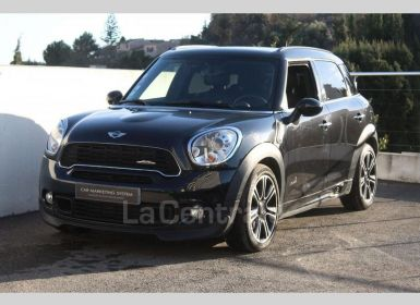 Voiture Mini Countryman JCW (2) 1.6 JOHN COOPER WORKS 218 ALL4 BVA Leasing
