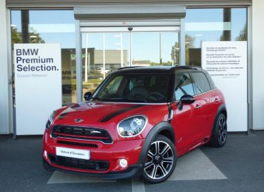 Vente Mini Countryman John Cooper Works 218ch ALL4 BVA Occasion