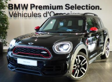 Vente Mini Countryman John Cooper Works 231ch JCW Exclusive Design ALL4 BVAS Occasion